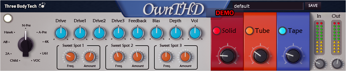 OwnTHD Demo Version Snapshot.png